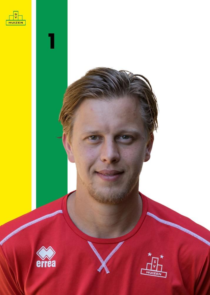 Jaime Hensen