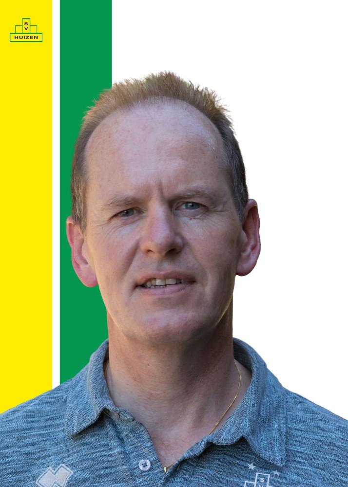 Henk de Groot (teammanager)