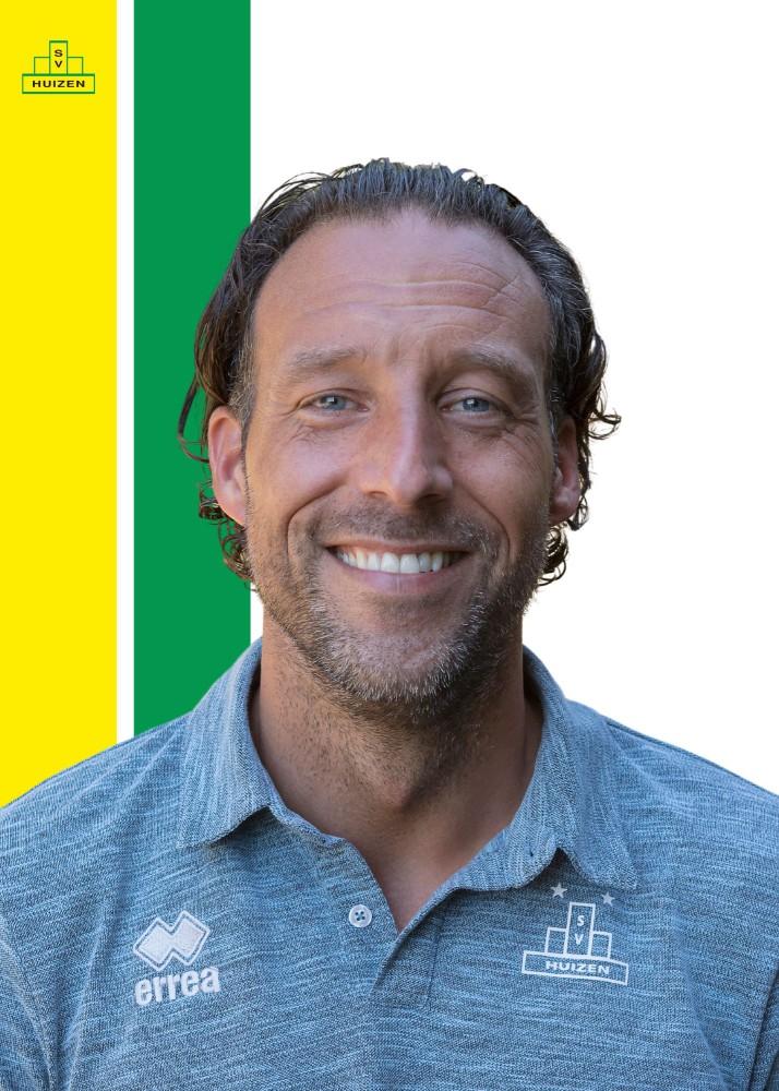 Arnold Klein (hoofdtrainer)