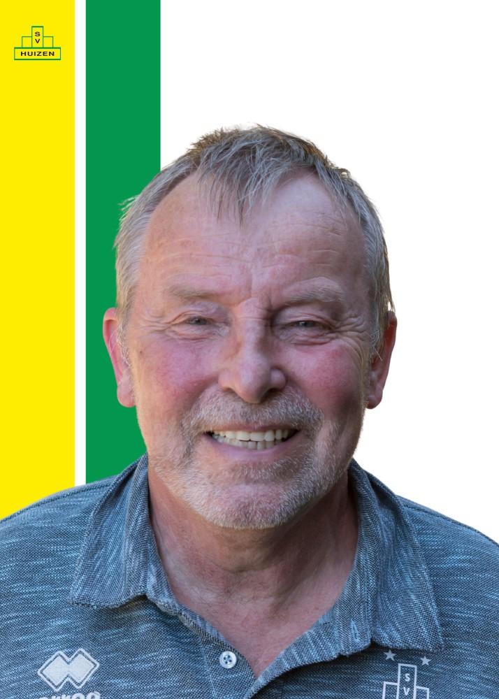 Bert Brons (hersteltrainer)