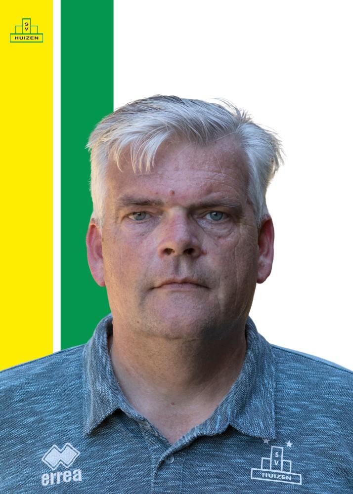 Bernard Kooy (teammanager)