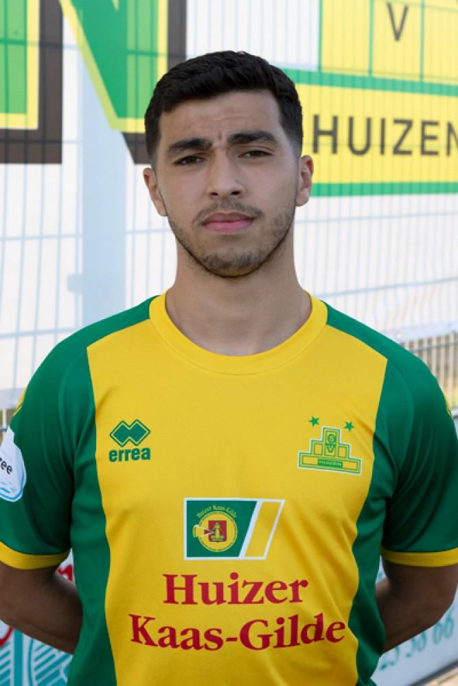 Mohamed el Alquioui
