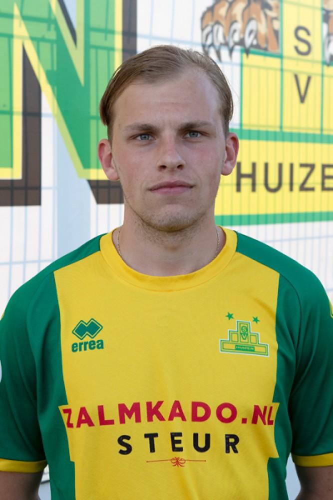 Zeb Visser