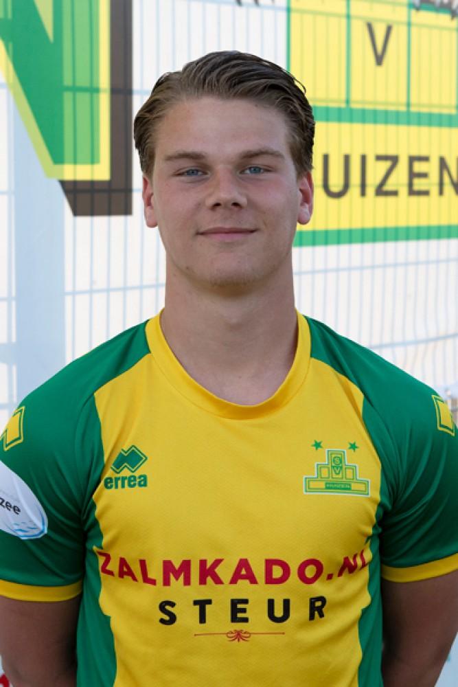 Renzo Ohler