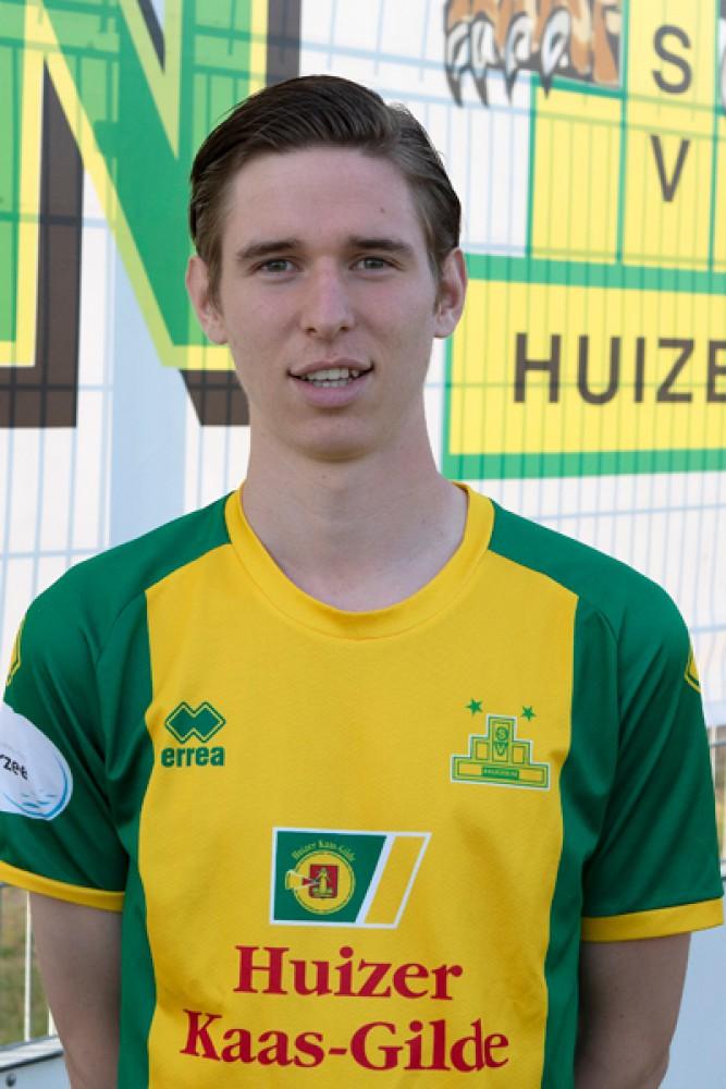 Rutger Mostert