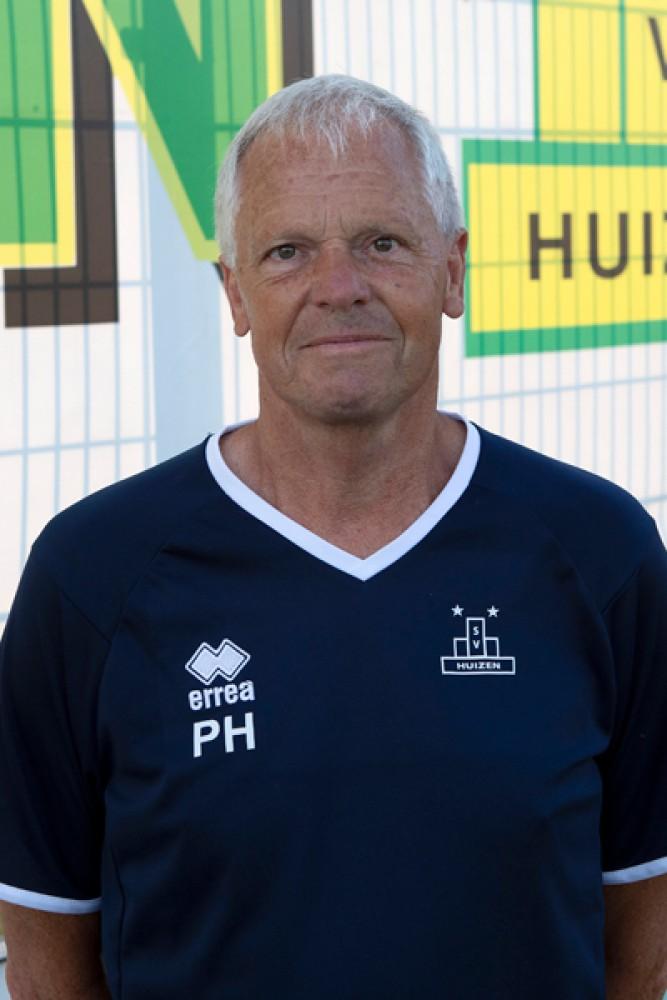 Piet Honing