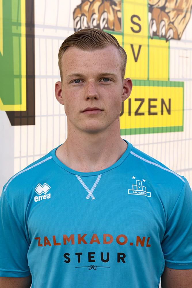 Mitchell van Schaik
